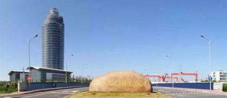 江南造船成为上海工业旅游推介景点