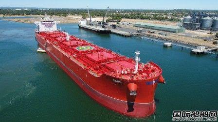 盘点2019年中国船厂建造最有特色的10艘船