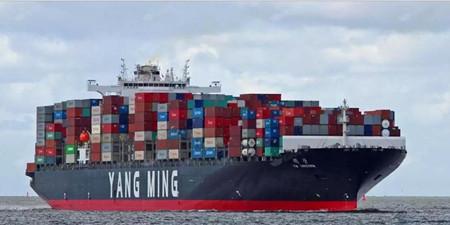 七一一所中标阳明海运5套脱硫装置订单