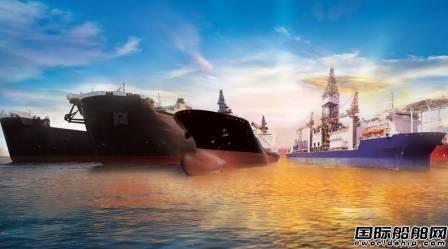 韩媒:中国造船业不再是韩国对手?