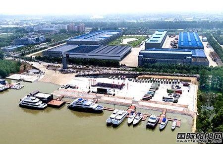 湖南益阳欲探索建造沿海航区船舶