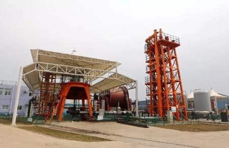 武汉船机喜获两艘原油船货油泵系统订单