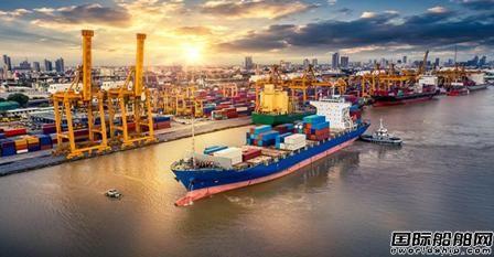 未来十年全球航运业仍有理由保持乐观