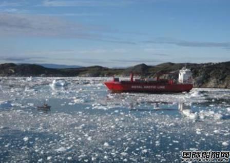 WWF专家建议加拿大水域禁止洗涤器排放