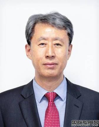韩国船级社任命新首席执行官