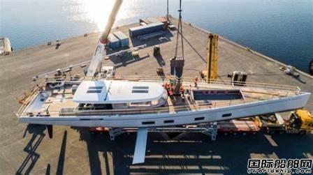 Danfoss Editron为超级游艇提供电控系统