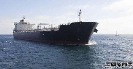 Norden出售1艘灵便型油船收购2艘MR型成品油船