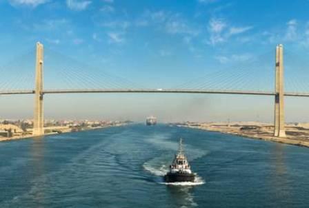 苏伊士运河将对散货船和LPG船涨价