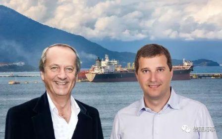 Heidmar引入AI技术管理船队或将开启裁员潮