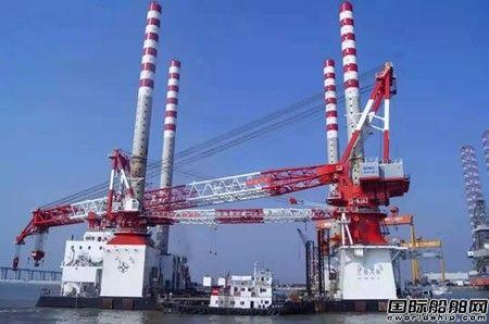河柴重工再签订单海工市场捷报频传