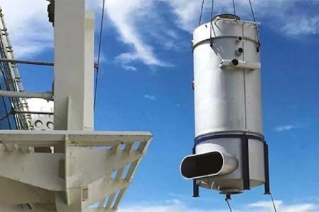 Alphaliner: 95艘集装箱船因安装洗涤塔停运