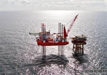 GMS获2艘自升自航式支援船租约