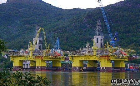 """获赔13亿""""沉冤得雪"""",中海油服与挪威国油和解"""