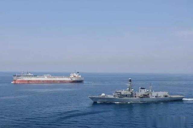 保费还要涨?中东战争风险困扰航运业