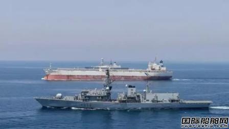美伊矛盾激化,船东开始提高VLCC运价