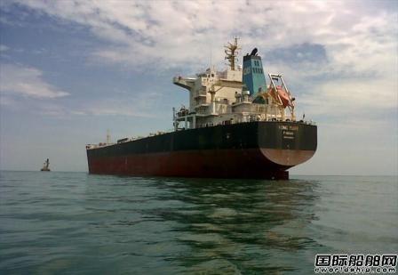 两家中国公司及旗下船舶遭美国制裁