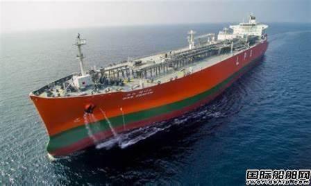 KSS Line在现代重工增订1艘VLGC