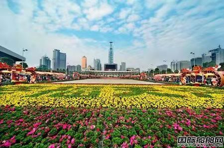 """汉诺威LET中国广州物流展抢占""""大湾区""""发展高地"""