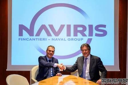 NAVIRIS诞生!两大欧洲造船集团强强联手