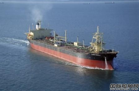 Sofec为中海油陆丰FSO装载转塔系统