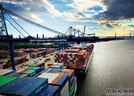 23艘!2020年将再现超大型箱船交付潮