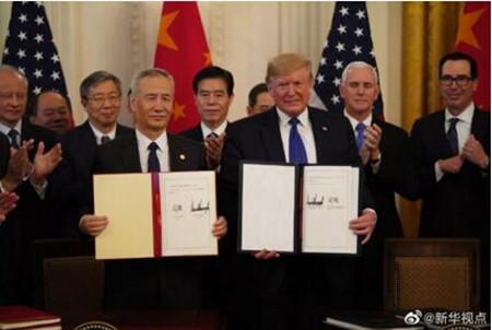 """能源型船东成中美经贸第一阶段协议""""最大""""赢家?"""