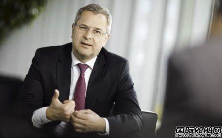 马士基CEO:欧盟反垄断政策反倒帮了中美?