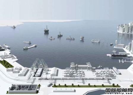 ABB向美国政府提交未来航运业船舶减排计划
