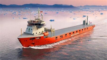 瓦锡兰为4艘中国船厂建造近海货船定制LNG解决方案