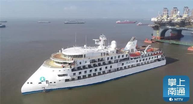 南通造船业交上2019年成绩单整体保持平稳