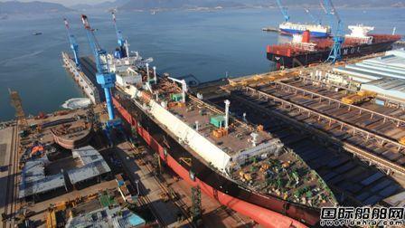 韩国造船界举办新年会加强凝聚力