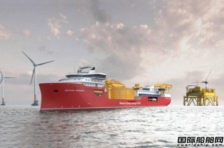 Hydroniq冷却器获Nexans铺缆船供应合同