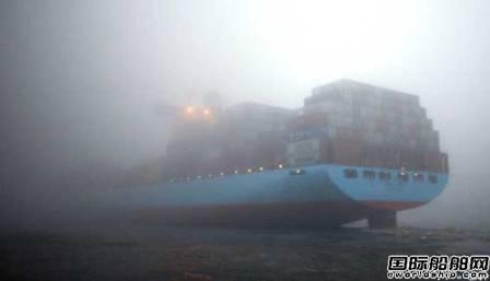 疫情升级!超级大风暴将席卷全球航运业