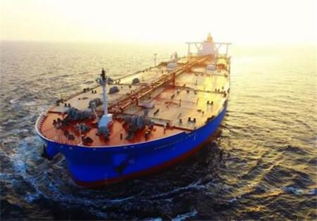 路透社:美国或将解除对中远海运能源涉伊朗的制裁