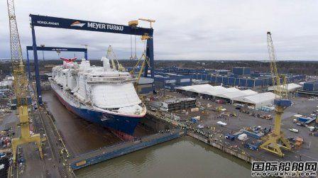 欧洲船企呼吁欧盟采取措施确保造船业公平竞争