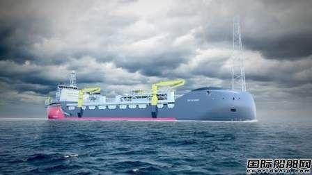 韩国两大船企竞争50亿美元FPSO项目