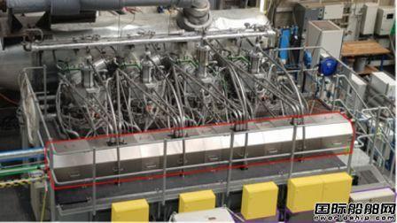 WinGD研发适用多种燃料柔性燃油喷射系统