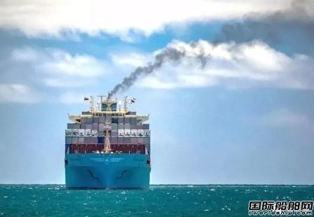 航运公司被指涉嫌重复收费转嫁脱硫成本