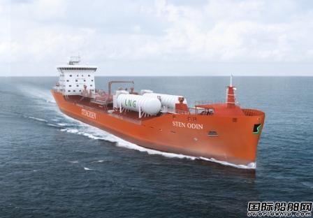 WE TECH方案接获订单进入韩国造船市场