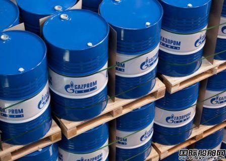 Gazpromneft研发船用润滑油获瓦锡兰认可