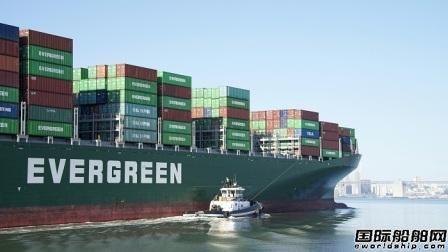 长荣海运乐观预测今年市场将持续改善
