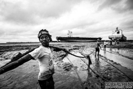 船东为省钱多选择南亚拆船厂报废船舶