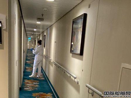 """""""世界梦""""号返回香港不准下船全船检疫"""