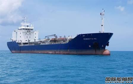 Royston完成一艘油船发电机组大修工作