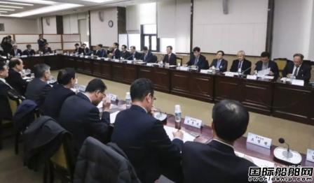 韩国船东积极应对中国新冠肺炎疫情影响