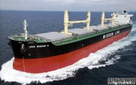 慧洋海运受多重不利因素打击1月业绩不佳