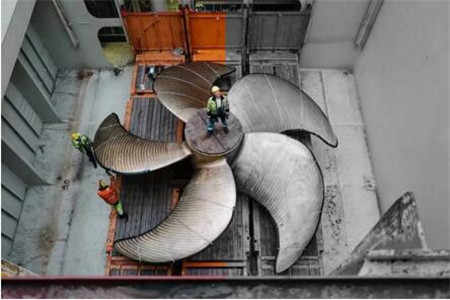 疫情冲击下,中国修船行业困境初显