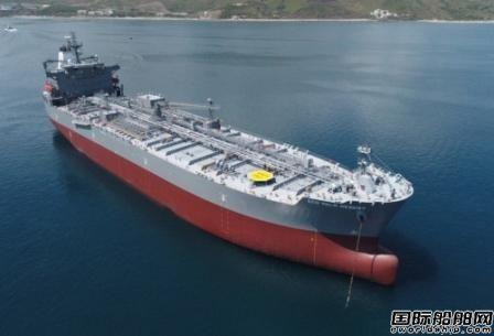 TOP Ships出售2艘5万吨MR2型成品油船