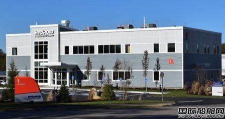 康士伯3.5亿美元出售AUV子公司给美国HII