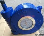QDX3-5阀门二级蜗轮箱,多回转蜗轮减速器